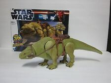 2012 Star Wars Walmart Exclusive Dewback Vehicle Animal Hasbro IOB