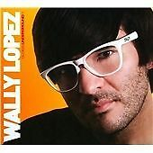 Wally Lopez - Global Underground (2 X CD ' Various Artists)
