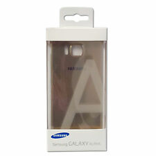 Samsung Back Cover EF-OG850SFEGWW for Galaxy Alpha