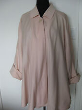 ESCADA by MARGARETHA LEY Made in Germany Vintage Oversize Swing Coat