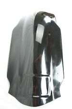 """4"""" Stretched Rear FENDER COVER OVERLAY 4 Harley Touring 97-08 ROAD KING BAGGER"""