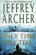 Only Time Will Tell (The Clifton Chronicles), Archer, Jeffrey, Good Book