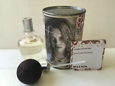 MALAIA by Hollister Co. 2.0 oz Fragrance Spray For Women ORIGINAL BOX (NEW-RARE)
