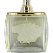Lalique by Lalique Eau de Parfum Spray 2.5 oz Tester