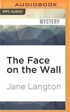 Homer Kelly: The Face on the Wall 13 by Jane Langton (2016, MP3 CD, Unabridged)