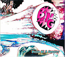 BANG death of a country Digipack CD NEU OVP/Sealed
