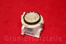 ORIGINAL Laugenpumpe 475.190 BLP3 für Siemens Bosch Neff Pumpe Ablaufpumpe 475
