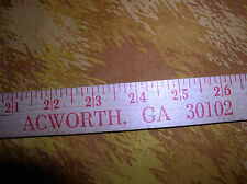 "5.00 yd;44/45""Wide; Light Rusty-Gold Splotches on Rust by Hobby Lobby;100%Cotton"