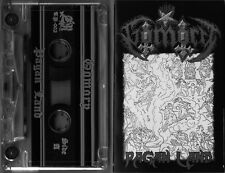 Gomory-Pagan paese (MEX), Tape (Black Metal, Ulver, Mayhem, Xibalba, morbosidad)