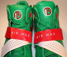 NIKE AIR MAX SWEEP THRU PE SIZE: 15.0 MEN CHRISTMAS 525015 601 RARE! NEW DS