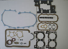FULL ENGINE HEAD GASKET SET SAAB 95 96 FORD TAUNUS V4 SUMP VRS