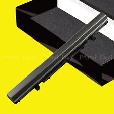 New Laptop Battery for Toshiba SATELLITE U945 U945-S4110 U945-S4130 4 Cell