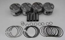 Nippon Racing Full Floating USDM GSR GS-R  B18C Pistons 81mm STD P72 Integra HST