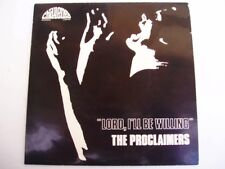 "PROCLAIMERS - LORD, I'LL BE WILLING - RARE OZ 7"" EP"