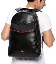 Puma Ferrari LS Unisex Backpack Black 073936 01