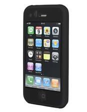 Housse silicone noir pour APPLE iPhone 3G