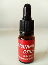 SPANISH FLY LOVE DROPS SEXUAL ENHANCEMENT  100% ORIGINAL