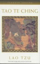 Tao Te Ching: The Book of Meaning and Life (Arkana)