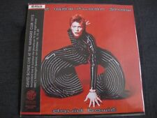 DAVID BOWIE, Live at the Marquee 1973, Complete Floor Show, CD Mini LP, EOS-426