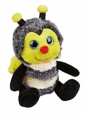 Ravensden Bumble Bee Cute Plush Soft Toy 16cm FR099