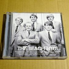 The Beach Boys - Icon 2013 USA CD MINT Surf, Pop Rock #E01