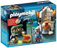 Playmobil King's Treasure Guard 6160