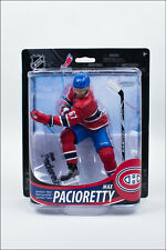 MCFARLANE NHL 33 MAX PACIORETTY RED REGULAR MONTREAL CANADIENS JERSEY