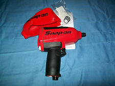 "NEW Snap-on™ 1/2"" drive SUPER Duty Magnesium Air Impact Wrench MG725 RED No Box"