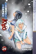 Samurai Deeper Kyo Volume 24