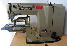 "BROTHER LK3-B439 Label Tacker 1 3/4"" x 2 3/4"" Industrial Sewing Machine 220V 3PH"