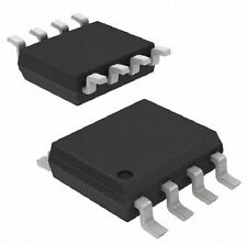 FDS8896, 30V 15A N-Channel MOSFET Transistor, 8-SOIC, Qty 5^