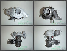 TURBO TURBOCHARGER FORD FIESTA 1.6 TDCI  MELETT CHRA FITTED, NOT CHINESE !!!