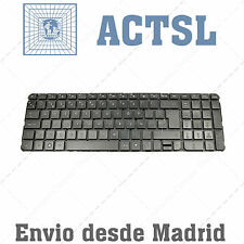 Keyboard Spanish for PC Notebook HP ENVY dv7-7203ss