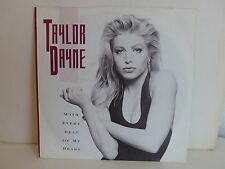 TAYLOR DAYNE With every beat of my heart 112706