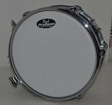 Pearl M-80 Snare Drum with Pearl Pro Tone Drumhead