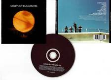 "COLDPLAY ""Parachutes"" (CD) 2000"