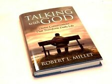 Talking with God : Divine Conversations That Transform Daily Life by Robert...