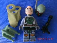 Lego Star Wars Figur - Boba Fett - 9496      (831)
