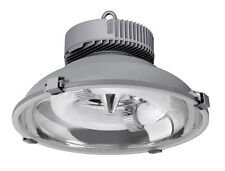 Induction Replaces 150W LED High Bay Lamp Fixture Factory Industry Warehouse