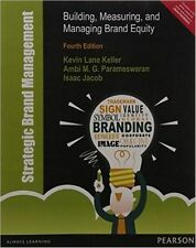 Strategic Brand Management by Kevin Lane Keller