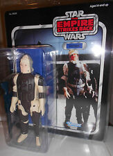 "Gentle Giant / Star Wars Kenner Dengar 12"" Action Figure"