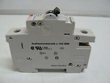 ABB S271 K6A CIRCUIT BREAKER 6 AMP 1 POLE 277/480 VOLT