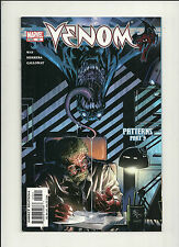 Venom  #13 NM  2003 Series