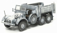 Dragon Armour 1/72 Kfz.70 6x4 Truck Winter Camo Eastern Front 1943 60501