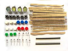 Electronics fans Parts component package Kit For Arduino Starter Courses set