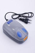 Durchlüfter Silent Mouse M-106 Membranpumpe Durchlüfterpumpe