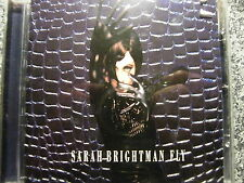 CD Sarah Brightman / Fly – Album 1996