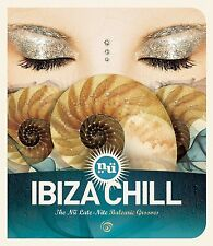 NU IBIZA CHILL Sound Foundation Buddha Sounds Oman Chali  Ituana CD NEU