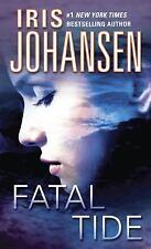 Fatal Tide, Iris Johansen, Good Book