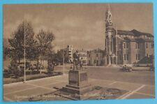 Vigevano - Chiesa Madonna di Pompei e Monumento al Calzolaio d'Italia - 25049
